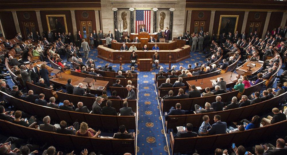 طرح پیشنهادی کنگره آمریکا برای تحریم ارز دیجیتال ملی ایران