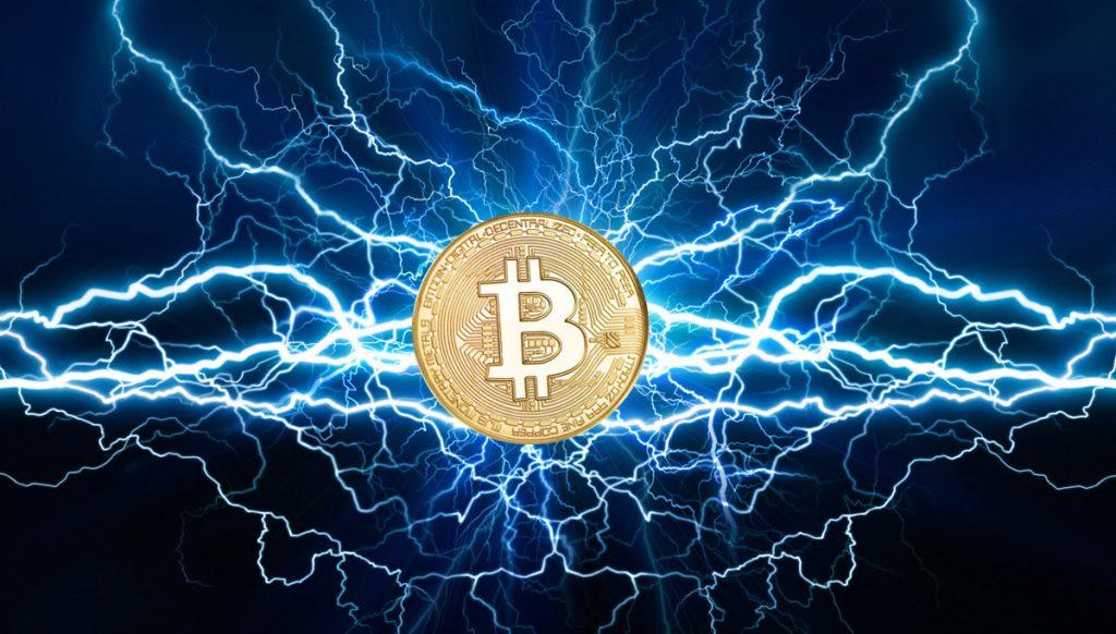 ظرفیت شبکه لایتنینگ بیت کوین از 2 میلیون دلار عبور کرد/ نشانههای مقیاسپذیری در بازار نزولی !