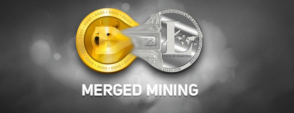 چرا همه سایتهای استخراج ابری دوج کوین کلاهبرداری هستند؟/ استخراج ترکیبی (Merged Mining) چیست؟