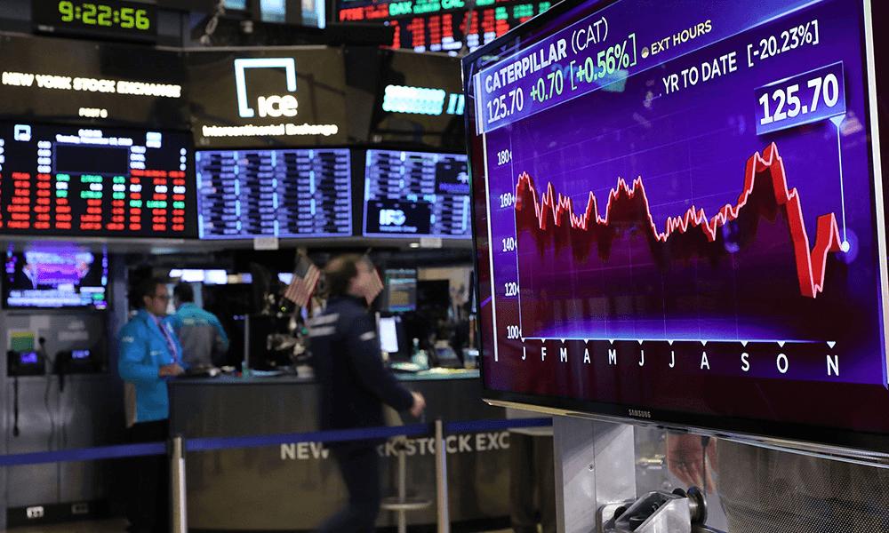 عملکرد چشمگیر بازار بیت کوین نسبت به سایر بازارهای مالی در ماه دسامبر