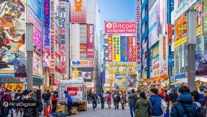 ارسال ۱۹۰ درخواست به مقامات ژاپنی برای راهاندازی صرافی ارز دیجیتال