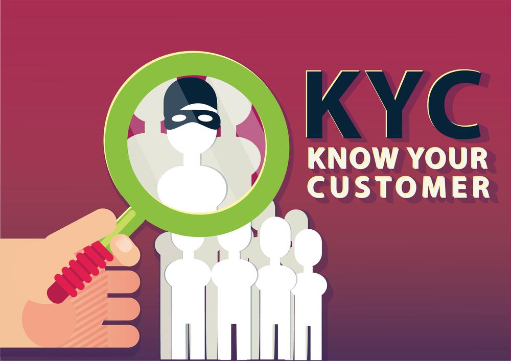 نقش سیاست KYC یا شناخت مشتری در بلاک چین و تراکنشهای آن چیست؟