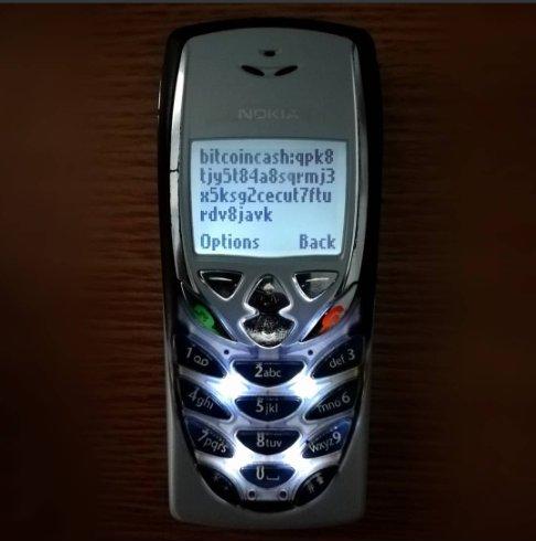 امکان پرداخت با بیت کوین کش از طریق پیامک در ۳۵ کشور دنیا فراهم شد