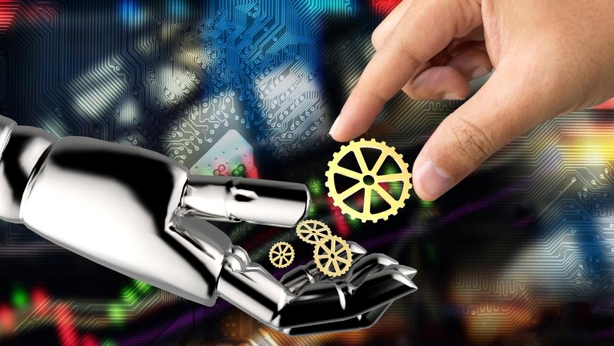 آشنایی با رباتهای معاملهگر (Trading Bots) به زبان ساده