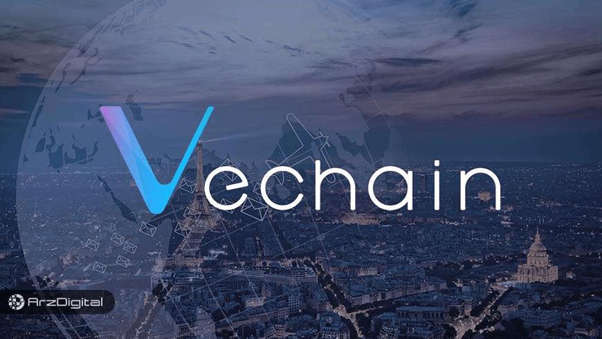 وی چین (VeChain) چیست؟