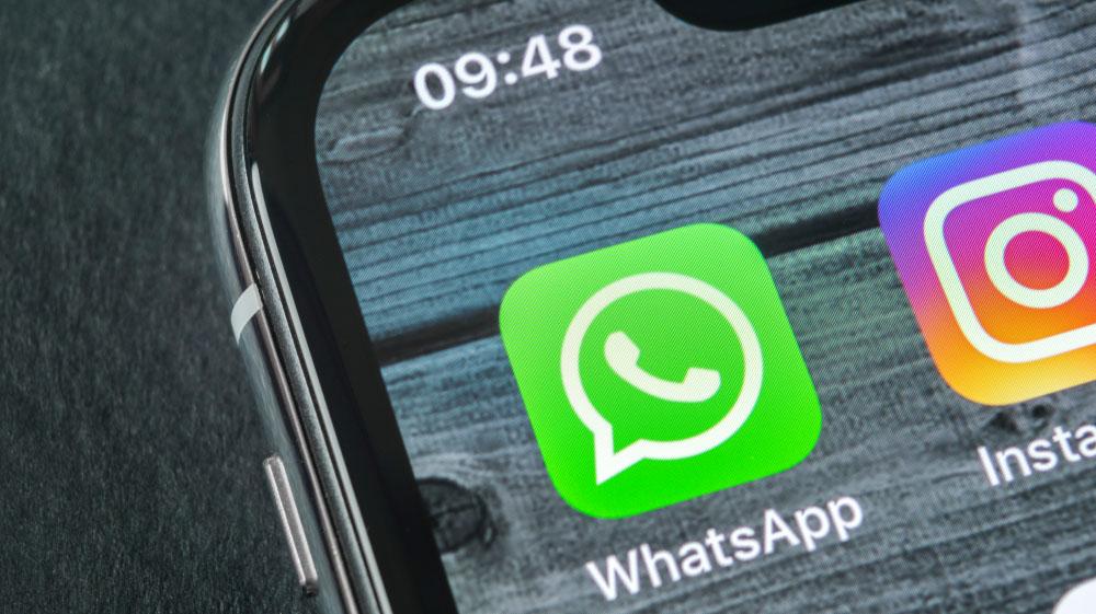 فیسبوک در پیامرسان واتساپ ارز دیجیتال خود را راهاندازی خواهد کرد