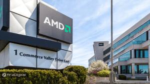 مشارکت گروه توسعه اتریوم با تولیدکننده تراشههای کامپیوتری AMD