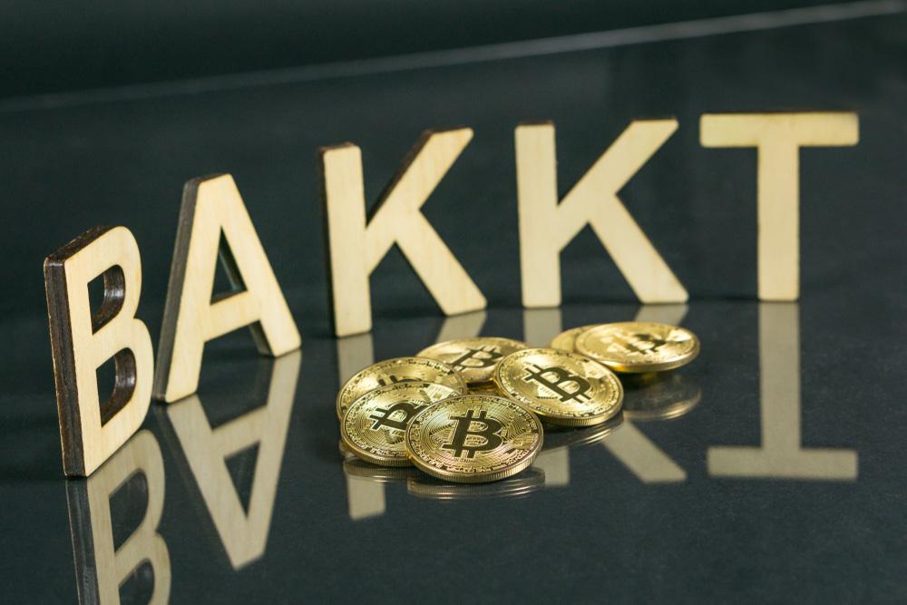 مرحله نخست جذب سرمایه پلتفرم بکت (Bakkt) به پایان رسید