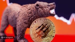رکورد طولانیترین بازار نزولی بیت کوین تا هفته آینده شکسته خواهد شد!