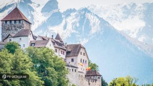 رشد شدید شرکتهای ارز دیجیتال در سوئیس و لیختناشتاین علیرغم بازار نزولی !