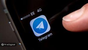 ارز دیجیتال تلگرام تا دو ماه آینده عرضه خواهد شد !
