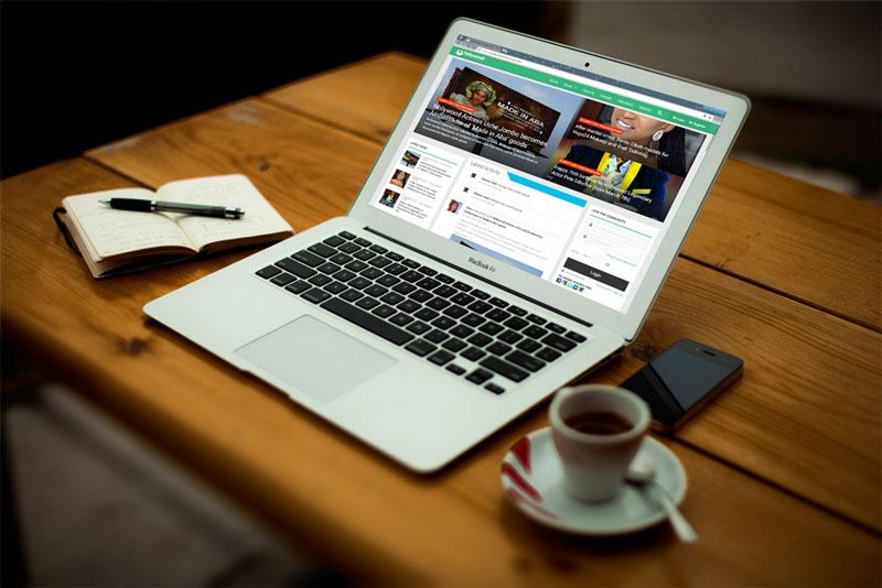 تولید محتوا در حوزه بلاک چین