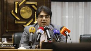 حکیمی: سیاستهای جدید بانک مرکزی درباره ارزهای دیجیتال تا پایان سال اعلام میشود