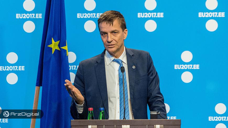 عضو ارشد بانک مرکزی اروپا: ارزهای دیجیتال «کولهباری از جفنگیات» هستند !