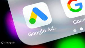اقدام مشکوک گوگل در برابر تبلیغات حاوی کلمه «اتریوم»