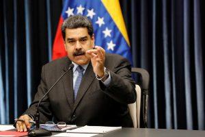 ونزوئلا تحریمهای آمریکا علیه ارز دیجیتال پترو را تبعیضآمیز خواند