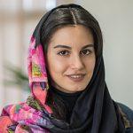 غزاله مهدی زاده