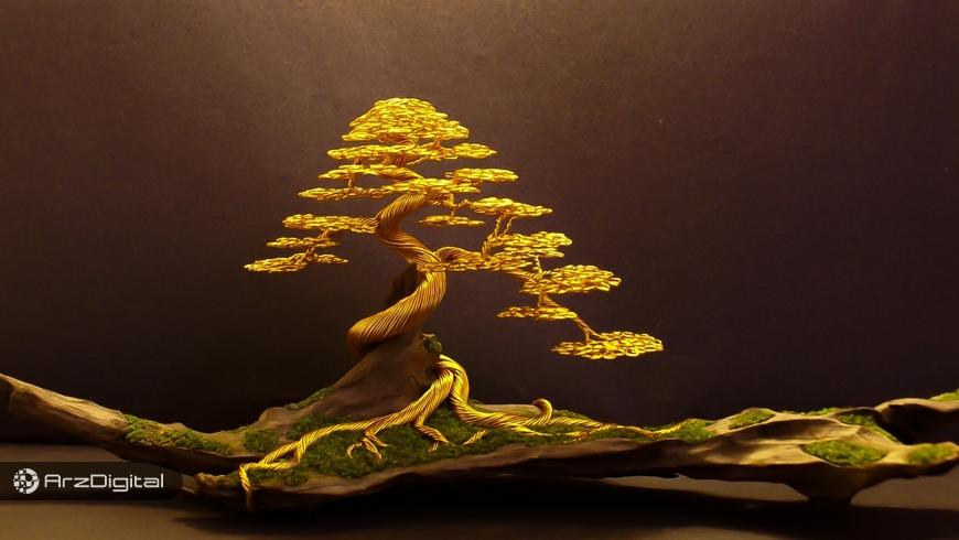 درخت طلا: هر آنچه باید درباره ذخایر موجود طلا در دنیا بدانید