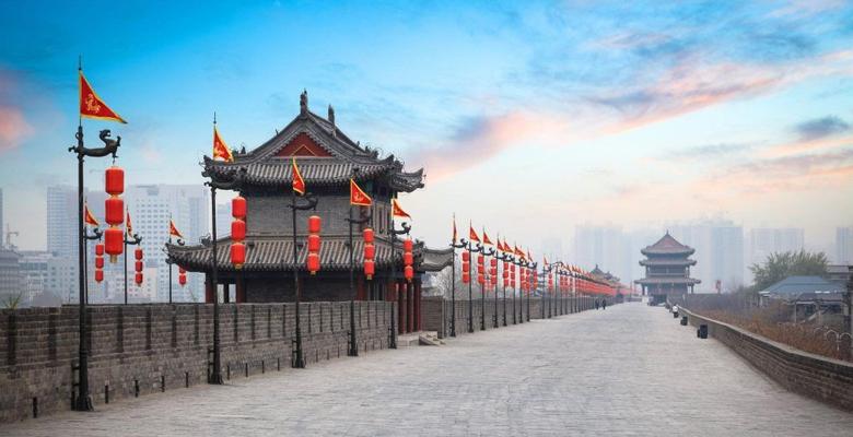بوترین در چین