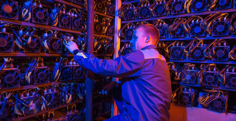 توسعهدهنده اتریوم استفاده از الگوریتم استخراج سازگار با ایسیک (ASIC) را پیشنهاد داد !