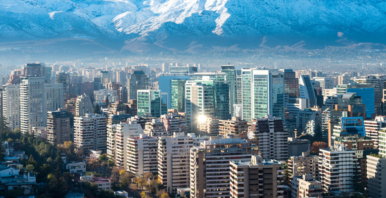 شهروندان کشور شیلی از امسال ملزم به پرداخت مالیات ارزهای دیجیتال خواهند شد