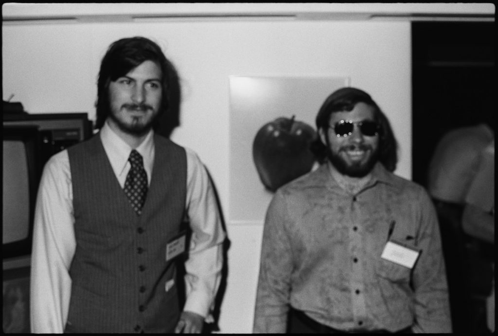 استیو وزنیاک، بنیانگذار اپل: تمام بیت کوینهایم را در قیمت 20,000 دلار فروختم !