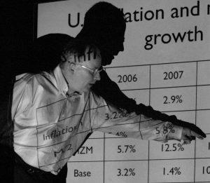 کسی که بیت کوین را دوست دارد اما معتقد است نابود خواهد شد/ نقدی بر نظرات پروفسور مشهور اقتصاد