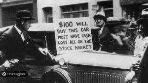 آیا بازارهای نزولی 2018 آغاز یک بحران اقتصادی جدید را هشدار دادند؟