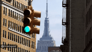 چراغ سبز قانونگذاری در آمریکا/ صدور مجوز برای دو شرکت بزرگ ارزهای دیجیتال در ایالت نیویورک !