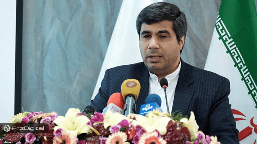 دلیری: فناوری بلاک چین در ایران سالانه 100 درصد رشد می کند