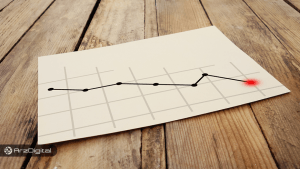 حجم معاملات صرافیها به کمترین میزان از سال ۲۰۱۷ رسیده است