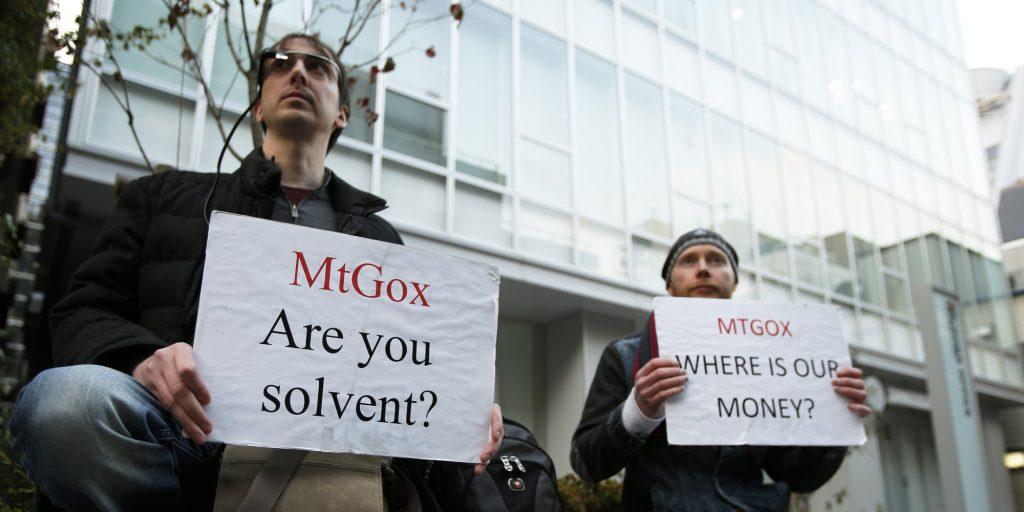 افشاگری جدید: وکیل صرافی Mt gox بیش از 300 میلیون دلار ارز دیجیتال فروخته است !