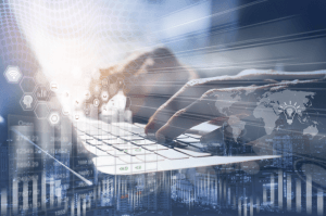 تحقیق شرکت مطرح آمریکایی: ارزهای دیجیتال میتوانند دنیای دیجیتال را زیر و رو کنند