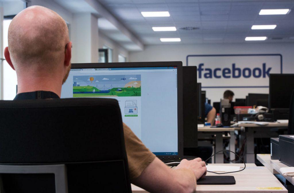 فیس بوک به دنبال جذب استارتاپهای مبتنی بلاک چین
