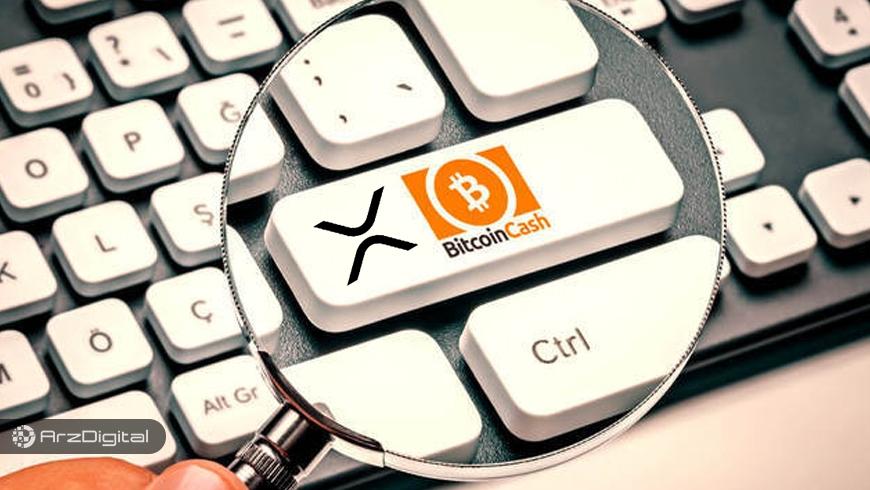 صرافی OKEx ریپل و بیت کوین کش را به پلتفرم معاملاتی جدید خود اضافه کرد