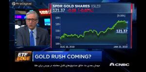 دیدگاه سرمایه گذاران ارز دیجیتال در مورد طلا