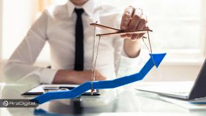 گزارش جنجالی: ۹۵ درصد حجم معاملات بیشتر صرافیها ساختگی است