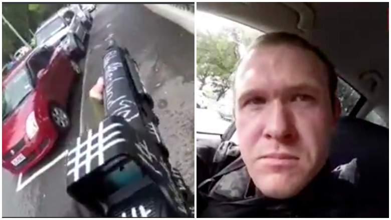 تروریست کشتار مسلمانان نیوزلند سرمایهگذار بیت کانکت بوده است!