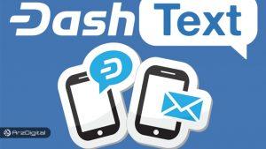 تلگرام و واتساپ به سرویس ارسال ارز دیجیتال دش مجهز میشوند !