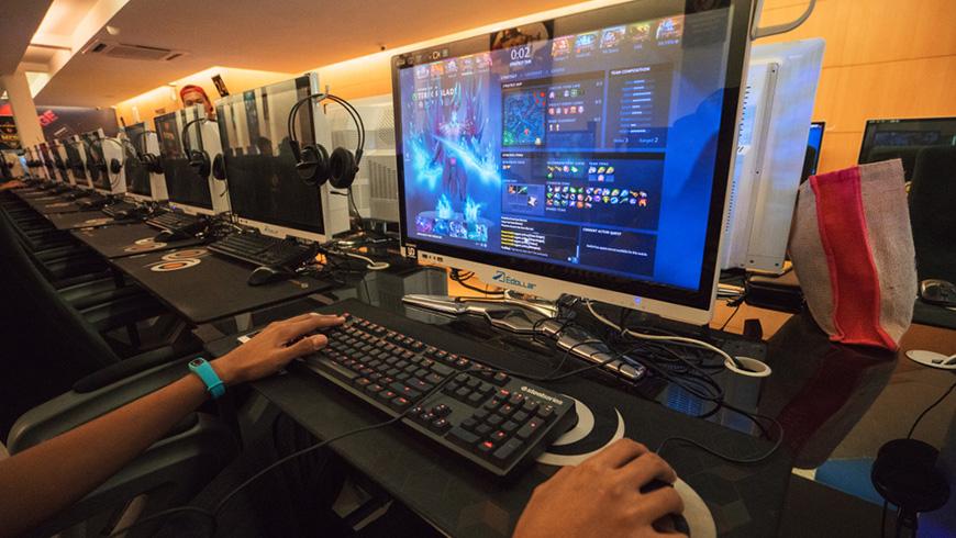 همکاری انجین کوین و موتور بازیسازی یونیتی/ بازیهای بلاک چینی در راه است !
