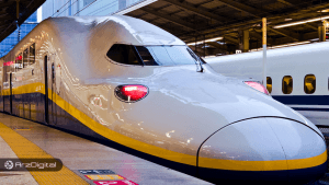 بزرگترین هلدینگ ریلی ژاپن به دنبال پذیرش ارزهای دیجیتال