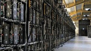انرژی تجدیدپذیر برای حل مشکل پایداری بیت کوین کافی نیست!