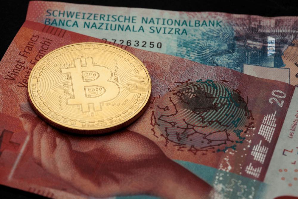 سرمایهگذار مطرح سوئیسی بالاخره بیت کوین خرید!