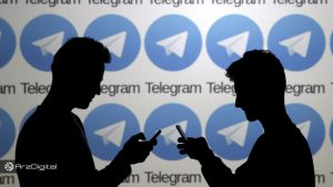 انتشار یک ویدیوی غیررسمی از کار با ارز دیجیتال تلگرام !