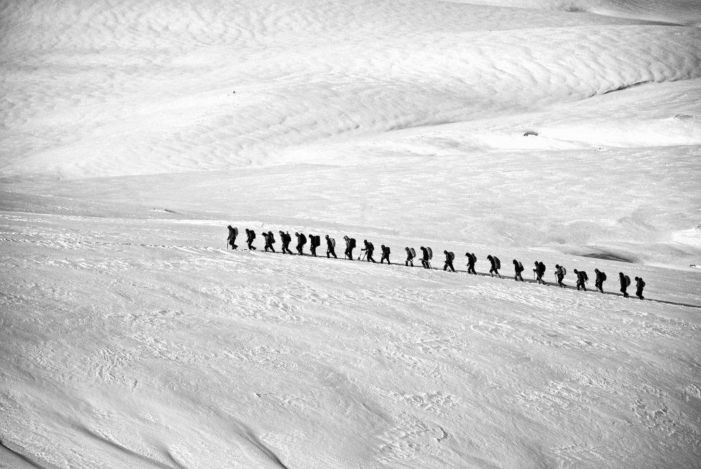 نگاهی به بحران وجودی در بیت کوین