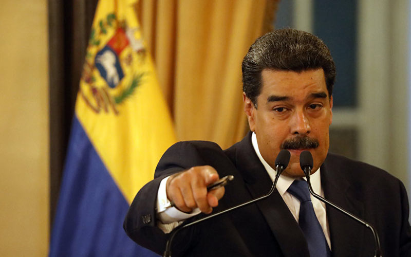 ارز دیجیتال در ونزوئلا: ابزاری برای سرکوب و امیدی به آینده