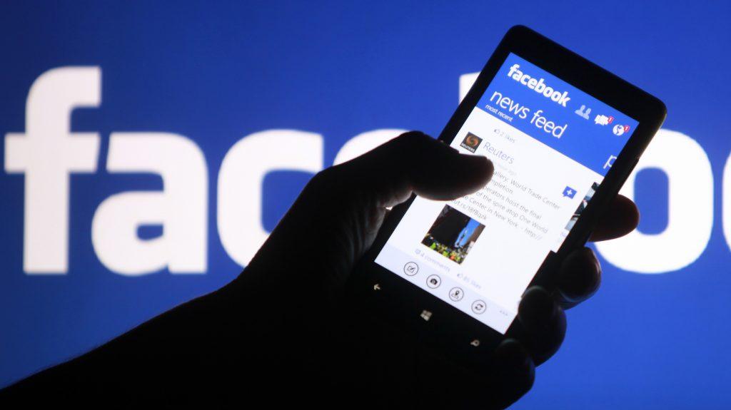 جلسه تیم دراپر با فیسبوک پیرامون سرمایهگذاری در فیسبوک کوین