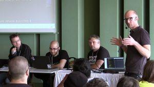 توسعهدهندگان اتریوم به دنبال هاردفورکهای کوچکتر و پیدرپی