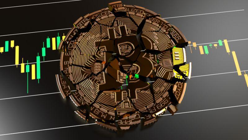 گزارش جنجالی: دروغ آوریل، دلیل احتمالی افزایش قیمت شدید بیت کوین!