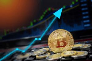 بایننس: قیمت ارزهای دیجیتال از پایان بازار نزولی خبر میدهند